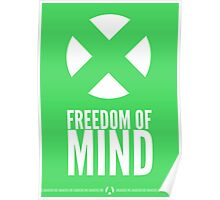 Freedom (2 of 3) Poster