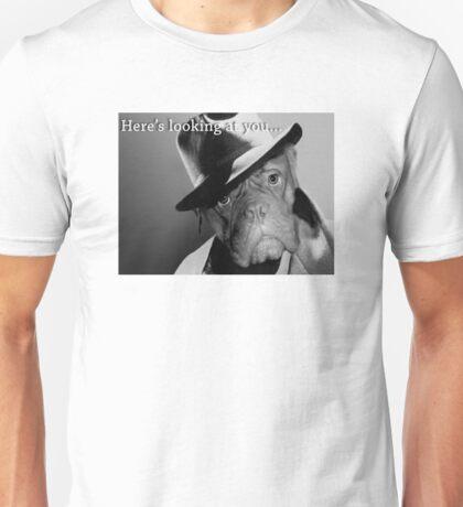Dogue de Bordeaux - Humphrey Dogueart Unisex T-Shirt