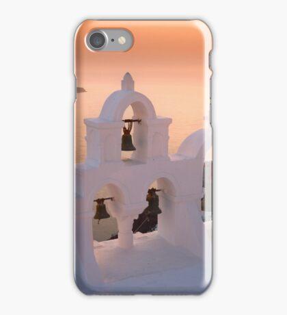 Oia Sunset iPhone Case/Skin