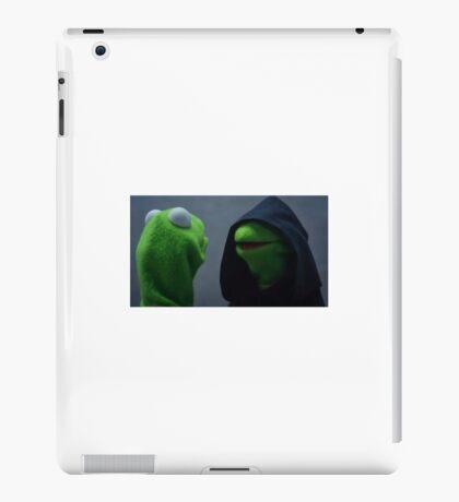 Evil Kermit/Inner Kermit iPad Case/Skin
