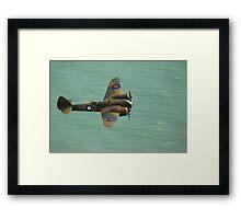 RAF Bristol Blenheim Framed Print