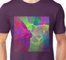 #Fractal Art Unisex T-Shirt