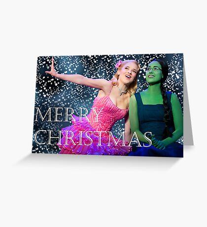 Simple Gelphie Christmas Cards Greeting Card
