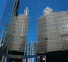 Reflected Views by Marija