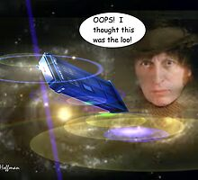 Dr Who Makes a Mistake by Kenneth Hoffman