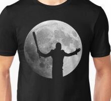 Lucille in the Moonlight Unisex T-Shirt