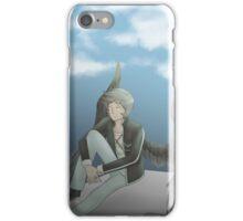 Dead Sirius iPhone Case/Skin