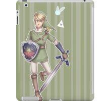 Link - Twilight Princess iPad Case/Skin