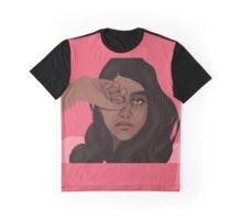 Miss Graphic T-Shirt