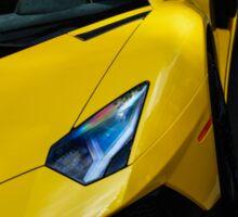 Lamborghini Aventador LP750-4 SuperVeloce Sticker