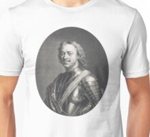 Peter the Great Unisex T-Shirt