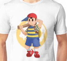 Ness - Earthbound Unisex T-Shirt