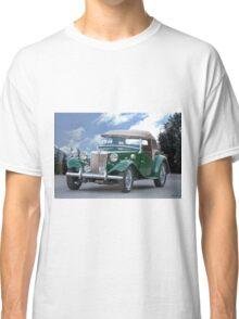 1953 MG TD Roadster Classic T-Shirt