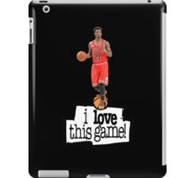 Jimmy Butler iPad Case/Skin