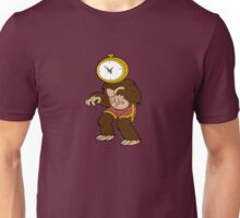 Time Ape Unisex T-Shirt