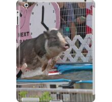 Flying Pig iPad Case/Skin