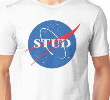 NASA Stud Unisex T-Shirt
