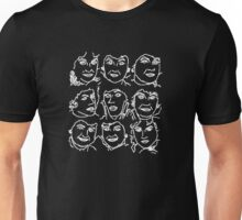 And then there's Maude (White) Unisex T-Shirt