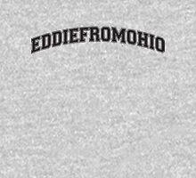 Team Eddie!  Unisex T-Shirt