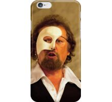 Phantom iPhone Case/Skin