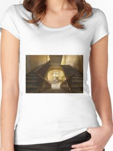 Day of the Lords Women's Fitted Scoop T-Shirt