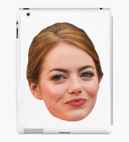 Emma Stone iPad Case/Skin