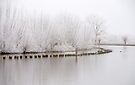 Tranquil Landscape by AnnieSnel