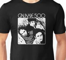 Galaxie 500 Slowcore Dream Pop Band Unisex T-Shirt