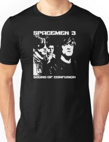 Spacemen 3 The Sound of Confusion Unisex T-Shirt
