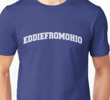 Team Eddie! Unisex T-Shirt