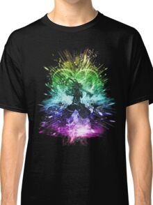 kingdom storm-rainbow version Classic T-Shirt