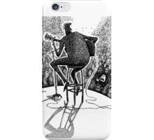The heckler iPhone Case/Skin