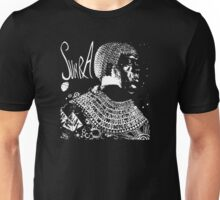 Sun Ra Intergalactic Research Arkestra Unisex T-Shirt