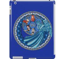 Kingdom Hearts Doctor Who Crossover iPad Case/Skin