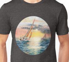 Sailing Yacht Club Unisex T-Shirt