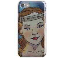 Very beautiful... for a senator iPhone Case/Skin