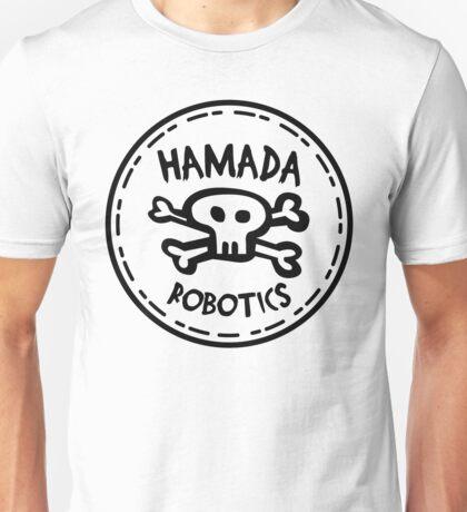 Hamada Robotics Unisex T-Shirt