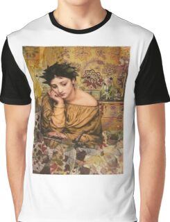 Muse Erato Graphic T-Shirt