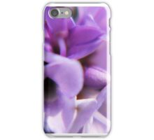 Mauve iPhone Case/Skin