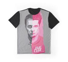 Fight Club Graphic T-Shirt