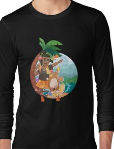 Hau Long Sleeve T-Shirt