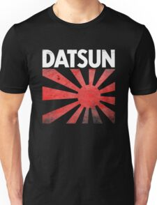 Datsun Unisex T-Shirt