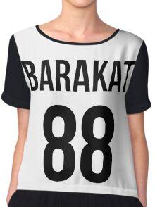 Barakat 88 Chiffon Top