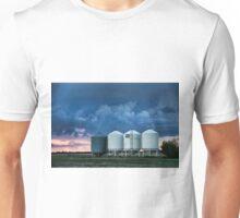 Stormy Skies Unisex T-Shirt