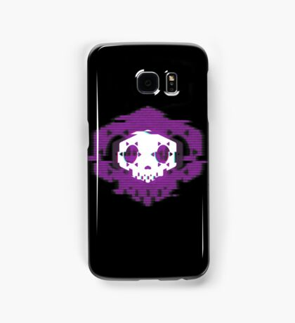 Hacking Sombra Samsung Galaxy Case/Skin