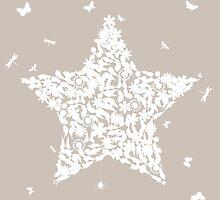 Natural star by Aleksander1