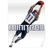 Minitron Poster