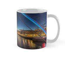 The mighty river Tyne  Mug