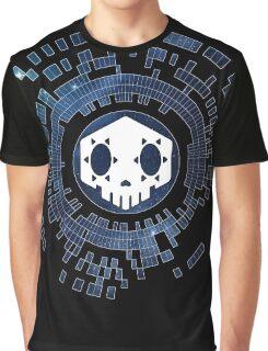 Skycode: Sombra (Skull Sky) Graphic T-Shirt