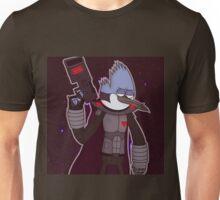 Future Mordecai Unisex T-Shirt